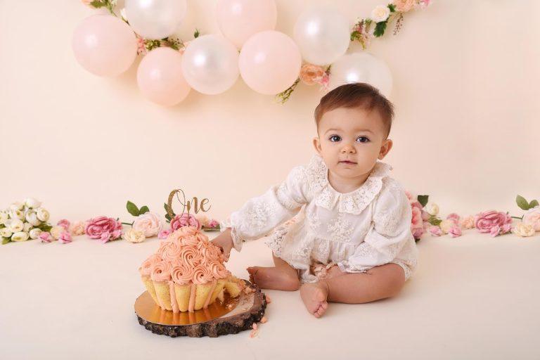 seance photo anniversaire enfant